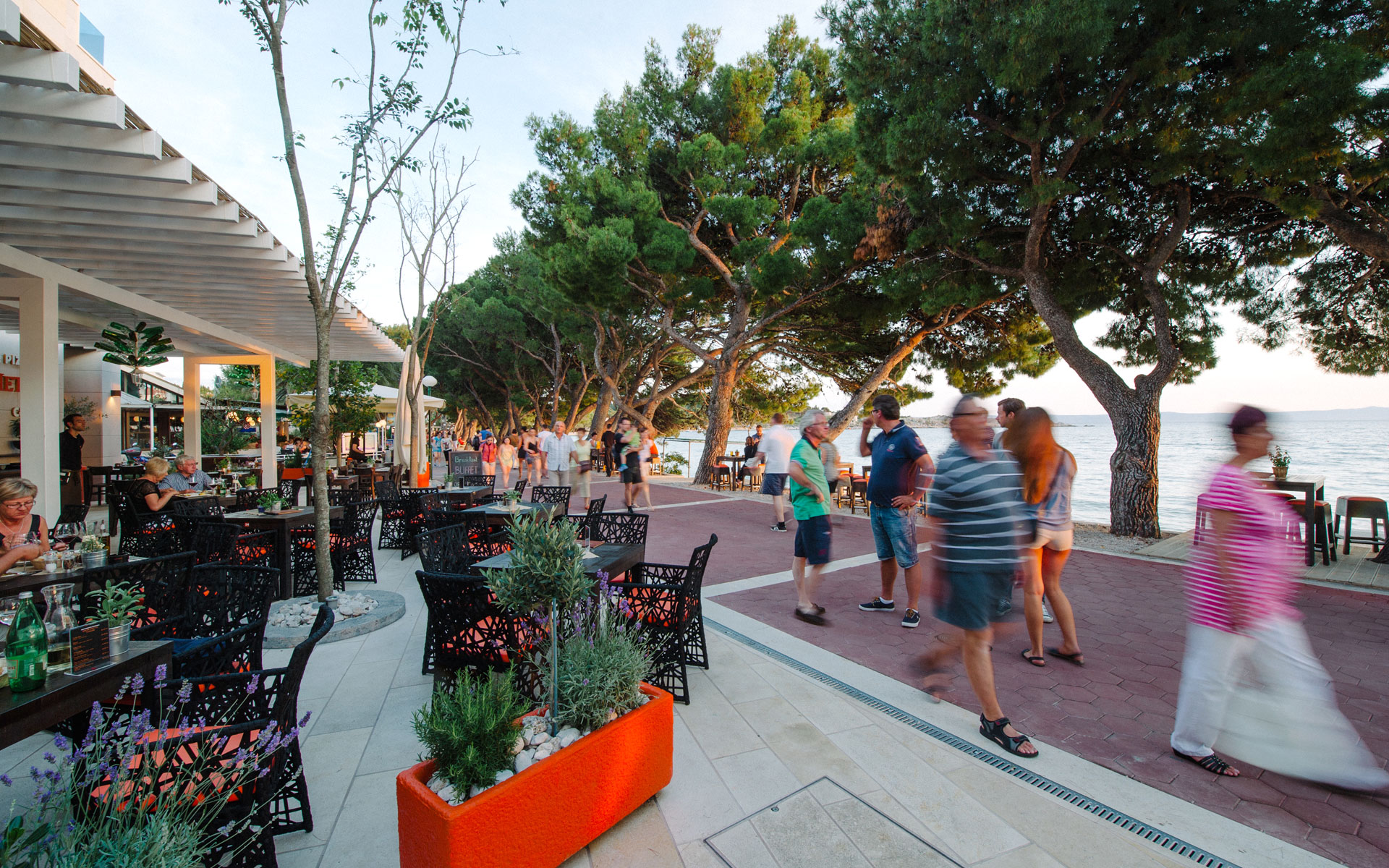 City Beach Makarska